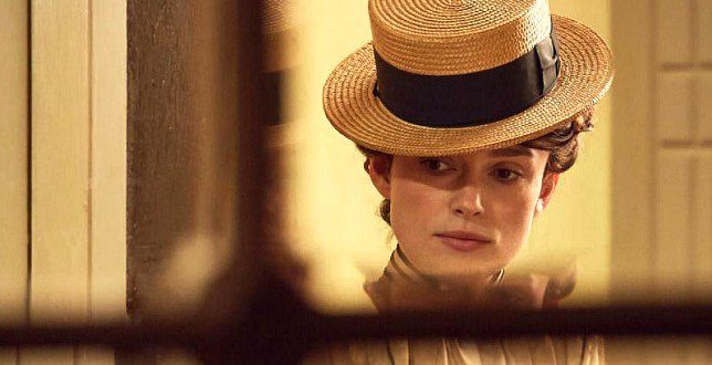 Colette e le nuove uscite in DVD e Bluray del 21 Marzo di CG Entertainment