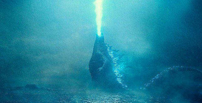 Godzilla II: King of the Monsters – Debutto 2° Trailer Ufficiale