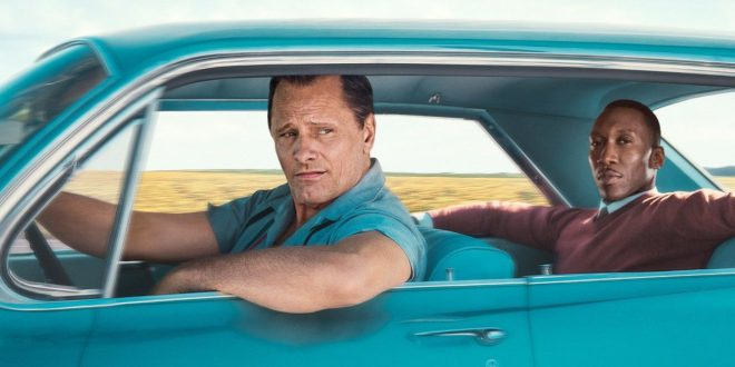 Green Book, il Trailer italiano del film con Viggo Mortensen e Mahershala Ali