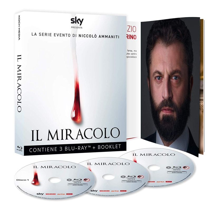 il-miracolo-pack-bluray