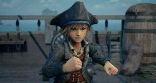 Kingdom Hearts III – Sora e i suoi Amici si Preparano alla Battaglia Finale
