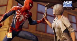 marvels-spider-man-silver-lining-copertina