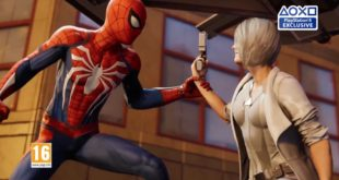 Marvel's Spider-Man: Silver Lining in arrivo il 21 dicembre
