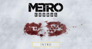 Metro Exodus è entrato in Fase Gold e sarà disponibile il 15 Febbraio 2019