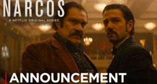 Narcos: Messico – Un video speciale conferma la Seconda Stagione