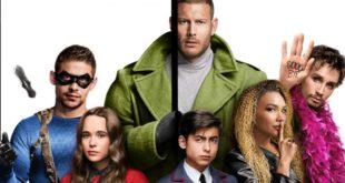 Netflix presentate nuove serie e film al Brazil Comic Con