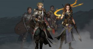 "Pathfinder:Kingmaker – Il DLC ""The Wildcards"" è ora disponbile"