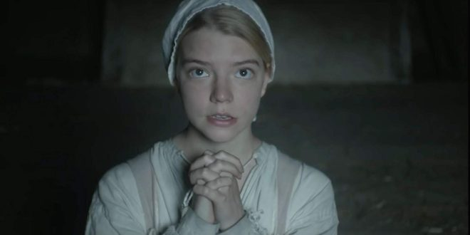 Racconti di Cinema – The Witch di Robert Eggers, un film altamente sopravvalutato?