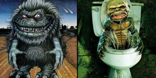 David Gordon Green vuole fare i remake di GHOULIES e CRITTERS