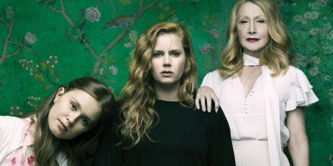 Sharp Objects – In Blu-ray e DVD la miniserie con Amy Adams candidata a 3 Golden Globe