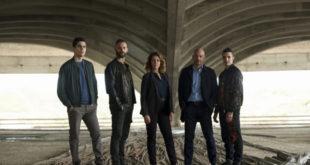 Suburra, la serie: la seconda stagione su Netflix dal 22 febbraio