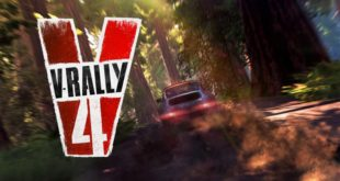 V-Rally 4 ora disponibile per Nintendo Switch