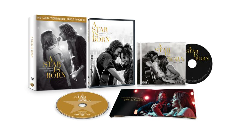 a-star-is-born-dvd-limited-edition