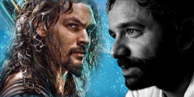Aquaman: intervista esclusiva a Francesco De Francesco, voce italiana di Jason Momoa