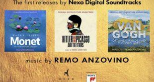 Quando l'arte si fa musica – Accordo di distribuzione Nexo Digital e Sony Masterworks