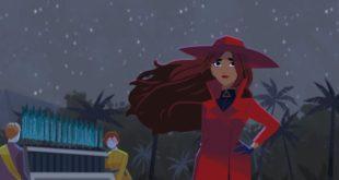 Carmen Sandiego: Oggi su Netflix la nuova serie animata