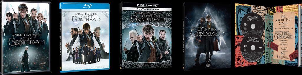 crimini-di-grindelwald-home-video-marzo-pack