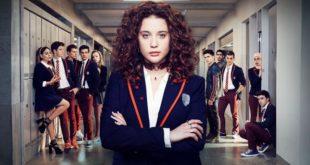 ELITE – Al via le riprese della seconda stagione della serie Netflix