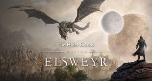 The Elder Scrolls Online Il 2019 ci porta draghi, un nuovo incredibile capitolo ELSWEYR, una storia interconnessa annuale e tanto altro