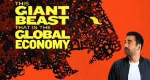 This Giant Beast That Is The Global Economy – La serie creata dal geniale Adam McKay a febbraio su Prime Video