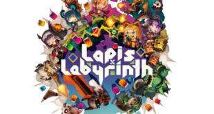 Lapis X Labyrinth, in Arrivo per Playstation 4 e Nintendo Switch il 31 Maggio 2019