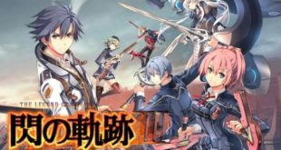The Legend of Heroes: Trails of Cold Steel III – In autunno su PS4