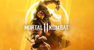 Mortal Kombat 11 The Reveal – tutte le novità della serata Londinese