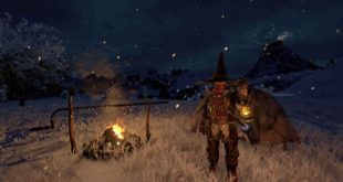 Outward – Disponibile il Secondo Dev Diary