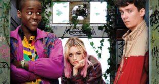 Sex Education – I dolori del giovane Otis nella nuova serie Netflix