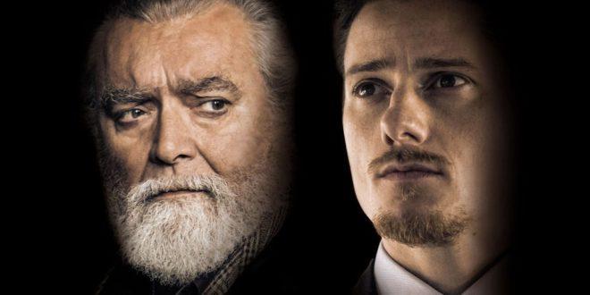 Un nemico che ti vuole bene – La commedia noir con Diego Abatantuono e Antonio Folletto arriva in DVD