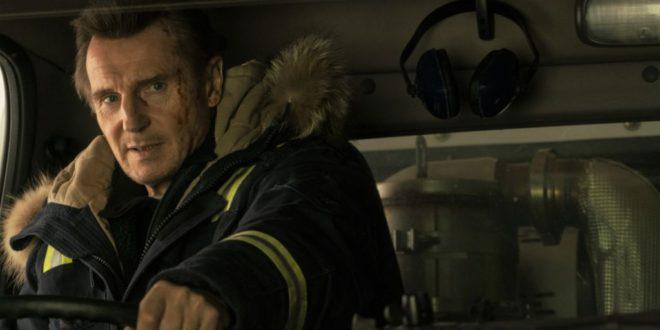 Un Uomo Tranquillo – Il Poster e il Trailer Italiano del film con Liam Neeson