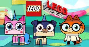 Cartoon Network – Presenta programmazione speciale di Film e serie Lego