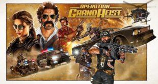 Call of Duty Black Ops 4 lancia la nuova stagione Operazione Colpo Perfetto