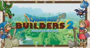 Dragon Quest Builders 2 – Parti per una nuovissima avventura