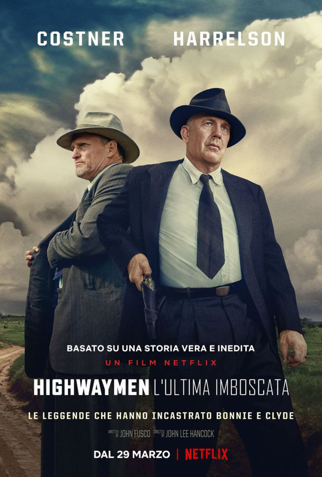 highwaymen-lultima-imboscata-trailer-italiano-costner-harrelson-poster