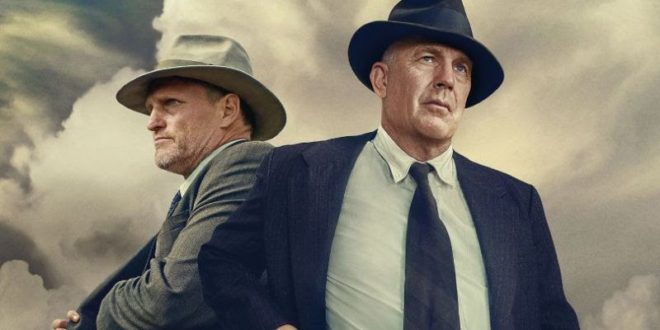 Highwaymen – L'ultima imboscata, il trailer italiano targato Netflix del film con Kevin Costner e Woody Harrelson