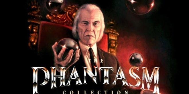 Intervista: Phantasm-La Pentalogia Completa, abbiamo scambiato quattro chiacchiere con il team di Midnight Factory
