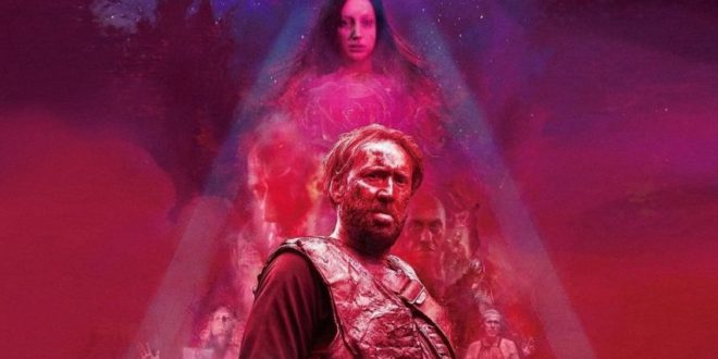 Mandy – Recensione del Bluray del sanguinoso revenge movie con Nicolas Cage
