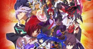 Million Arthur: Arcana Blood arriverà su Steam quest'estate