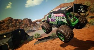 Monster Jam Steel Titans – Svelata la data d'uscita