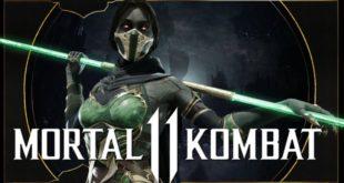 Mortal Kombat 11 – Jade si svela nel nuovo trailer del gioco