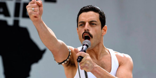 Oscar come Miglior Attore a Rami Malek per Bohemian Rhapsody?