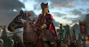La Records Mode si mostra in un nuovo video di Total War: Three Kingdoms