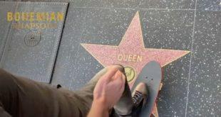Bohemian Rhapsody: al via in Italia #StompForQueen, il contest a sostegno della lotta contro l'AIDS