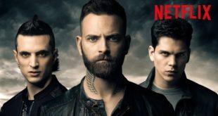 Suburra 2, La Serie – Finalmente disponibile la seconda stagione della serie Netflix