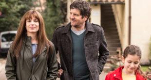Ti Presento Sofia in DVD la commedia con Fabio De Luigi e Micaela Ramazzotti
