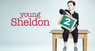 Young Sheldon – La seconda stagione disponibile su Infinity