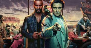 American Gods rinnovata per una terza stagione