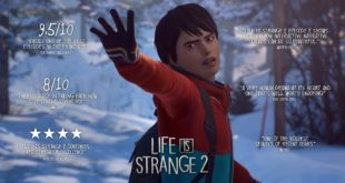 Life is Strange 2 – Ecco la data d'uscita di Wastelands