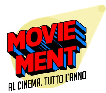 Moviement – Il Cinema tutto l'anno – L'industria del cinema si unisce compatta